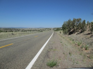 60 years this was the cross-country super highway.
