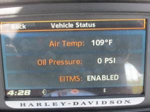 That's hot! (43c)